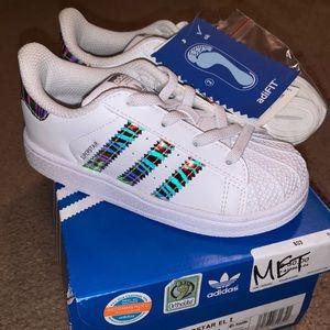 Adidas Superstar EL I